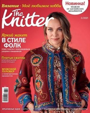 The Knitter №3 2021