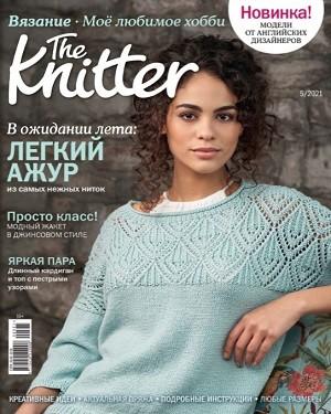 The Knitter №5 2021
