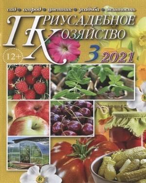 Приусадебное хозяйство №3 2021