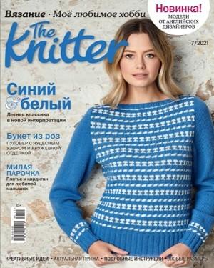 The Knitter №7 2021