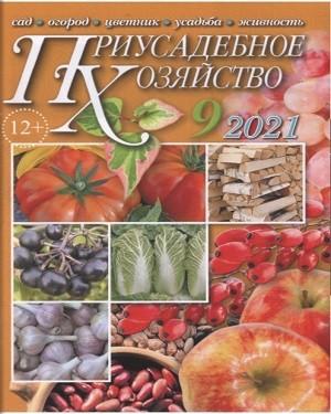 Приусадебное хозяйство №9 2021