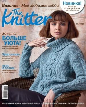 The Knitter №10 2021